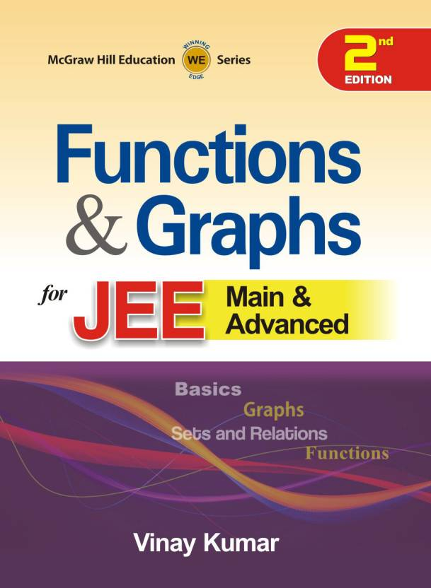 FUNCTIONS AND GRAPHS JEE 2nd  Edition