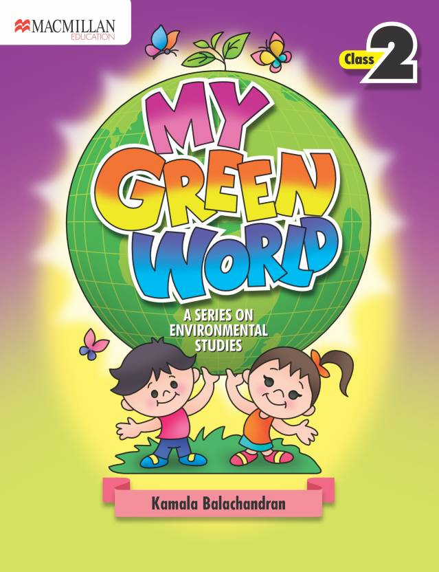 My Green World: A Series on EVS-2: Buy My Green World: A Series on