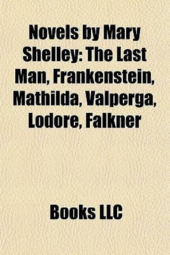the last man mary shelley