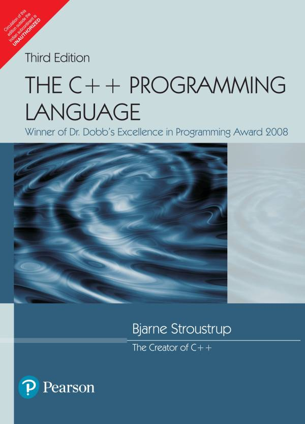 The C++ Programming Language 1 Edition