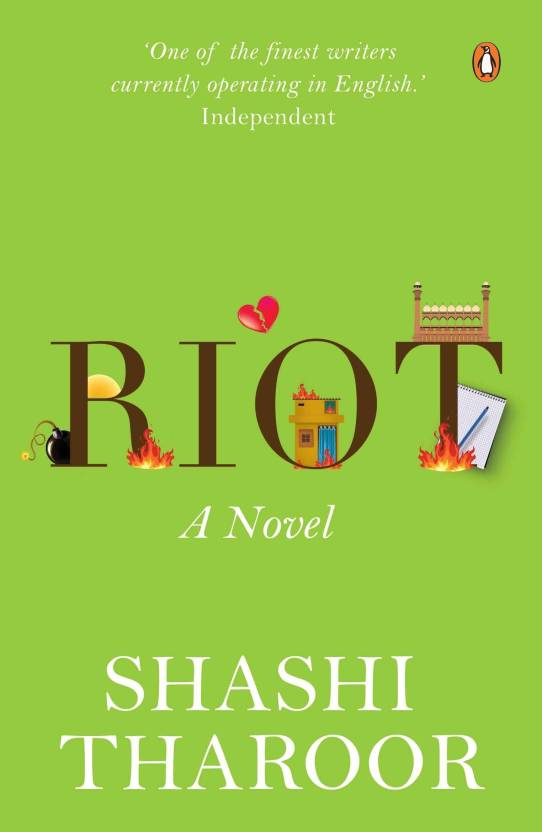 Riot : A Novel