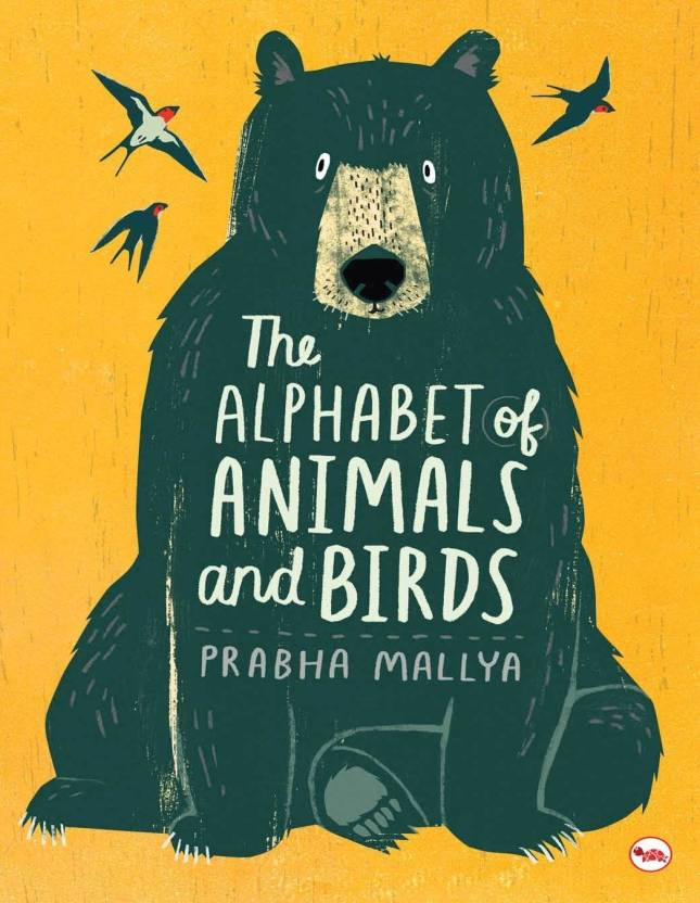 The Alphabet of Animals and Birds