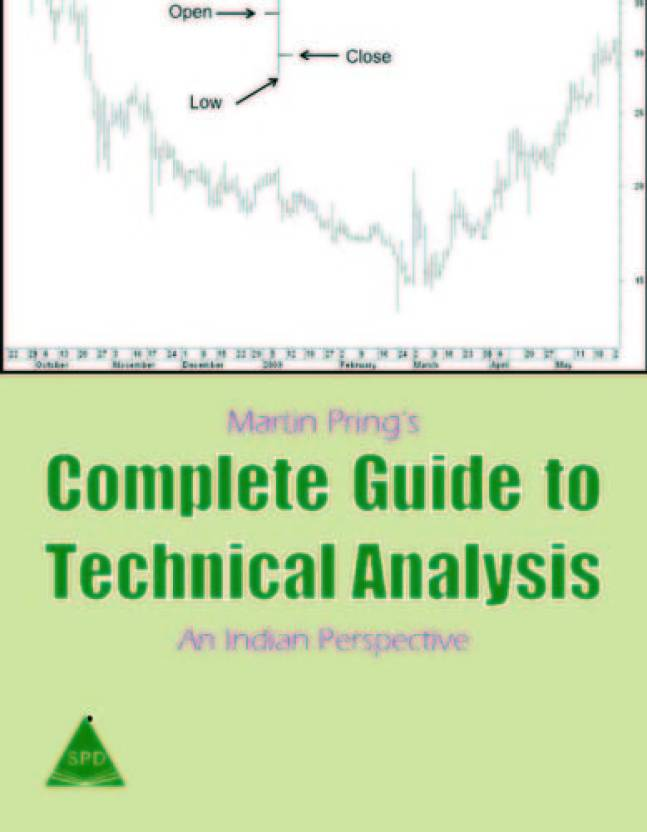 Martin Prings Complete Guide to Technical Analysis an Indian Perspective