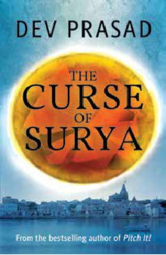 The Curse of Surya
