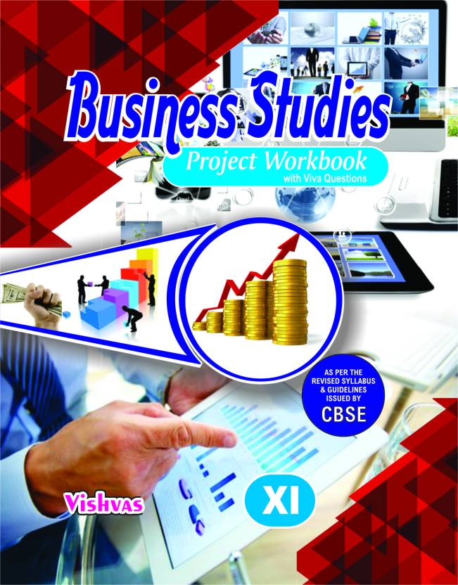 Business Studies Project Work Book 11 Buy Business Studies Project