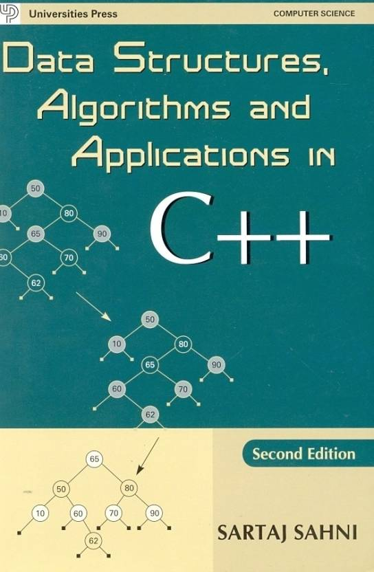 Data structures algorithms and applications in c 2nd edition data structures algorithms and applications in c 2nd edition fandeluxe Images