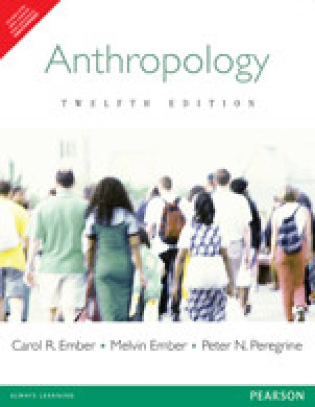 Anthropology 12th Edition