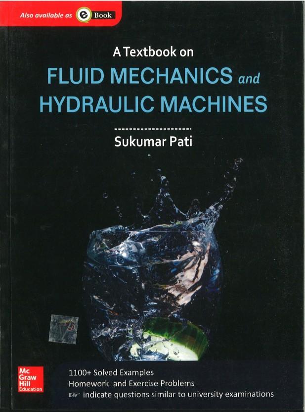 Solution manual fluid mechanics streeter array fluid mechanics and hydraulic machines 1st edition buy fluid rh flipkart com solutioingenieria Image collections