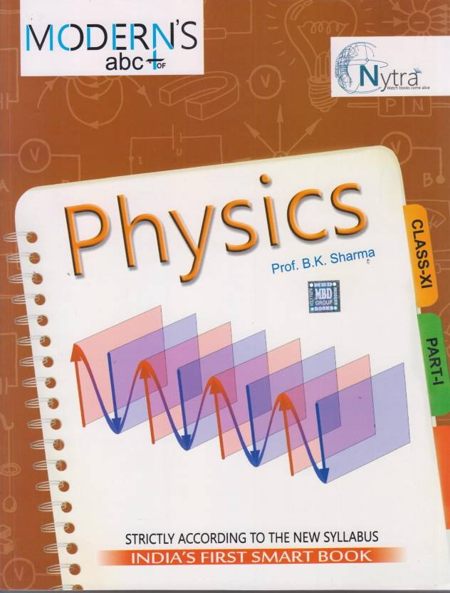 Modern abc of physics class 11 set of two volumes 1 edition buy modern abc of physics class 11 set of two volumes 1 edition on offer fandeluxe Gallery