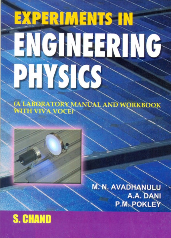 experiments in engineering physics a lab manual w b 3rd rh flipkart com engineering physics lab manual vtu engineering physics lab manual for first year vtu