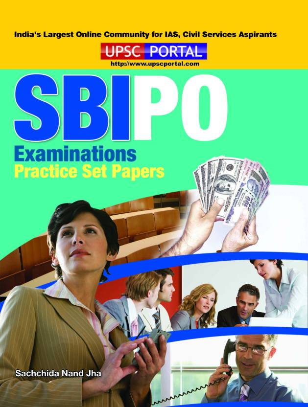 SBI PO Examinations: Practice Set Papers price comparison at Flipkart, Amazon, Crossword, Uread, Bookadda, Landmark, Homeshop18