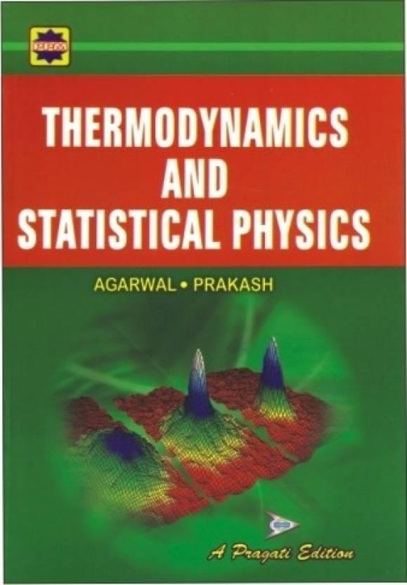 thermodynamics by satyaprakash