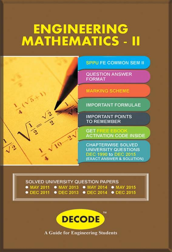 Decode engineering mathematics ii for sppu fe sem ii 2012 decode engineering mathematics ii for sppu fe sem ii 2012 course fandeluxe Image collections
