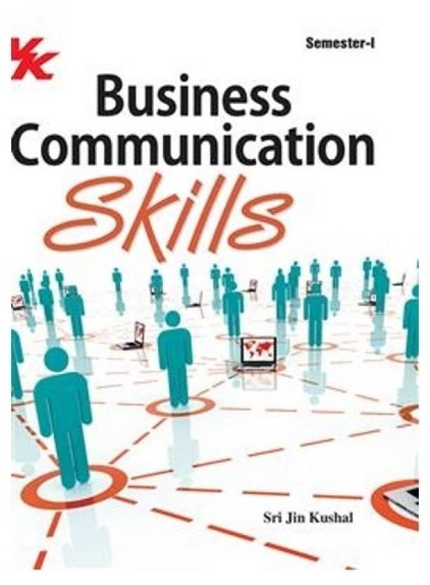Business Communication Skills (Semester - 1) 1st Edition