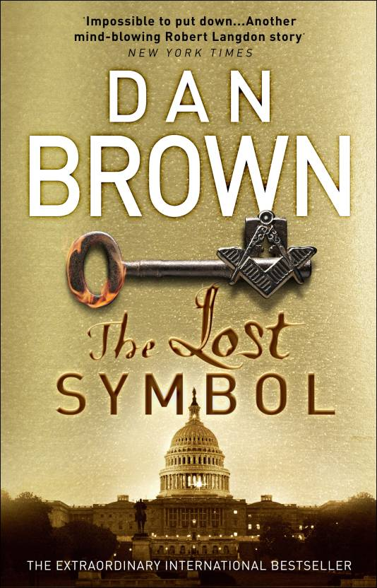 The Lost Symbol Buy The Lost Symbol By Dan Brown Online At Best