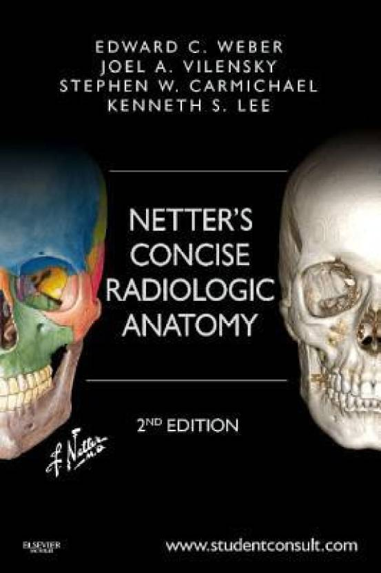 Netter\'s Concise Radiologic Anatomy - Buy Netter\'s Concise ...
