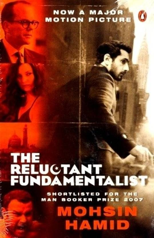 Reluctant Fundamentalist, (PB)