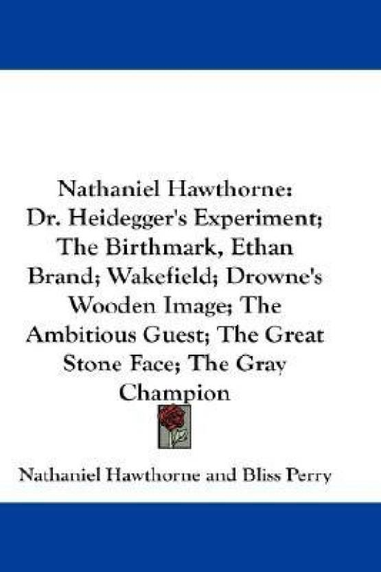 wakefield nathaniel hawthorne