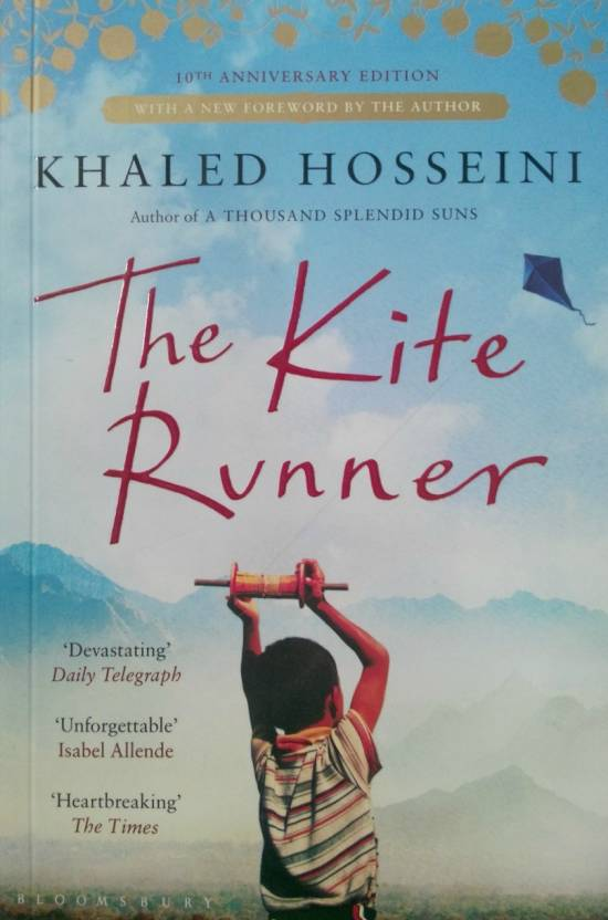 The Kite Runner: Tenth anniversary edition
