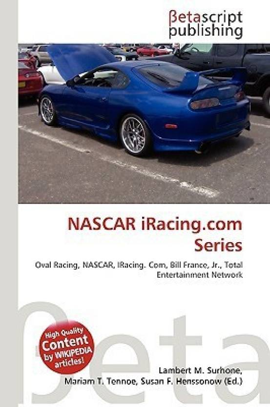 NASCAR IRacing Com Series: Buy NASCAR IRacing Com Series by