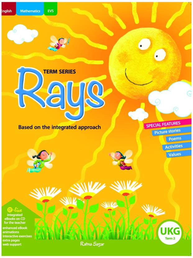 Rays based on the integrated approach ukg term 2 buy rays rays based on the integrated approach ukg term 2 fandeluxe Images