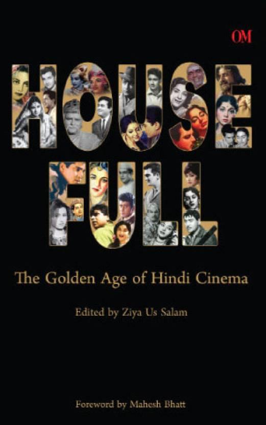 Houseful The Golden Years of Hindi Cinema