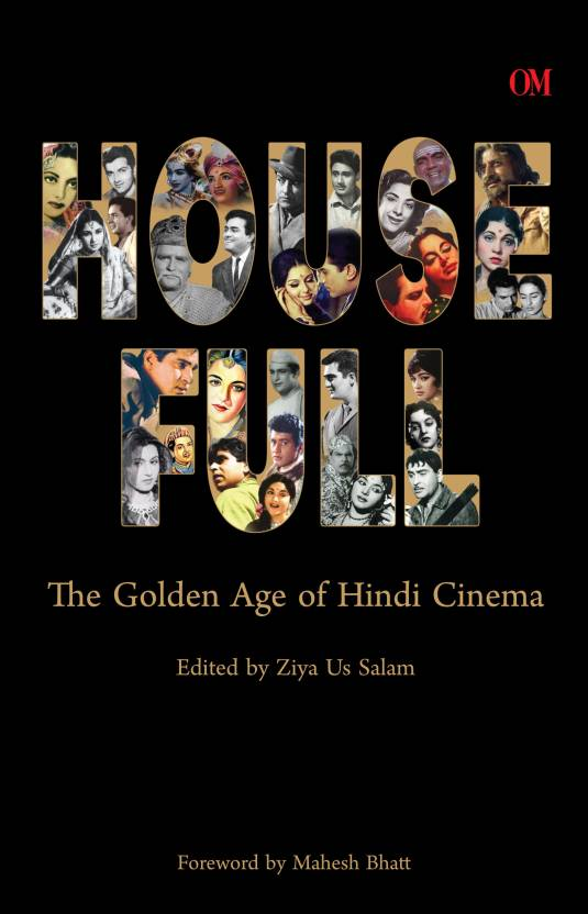 Houseful The Golden Years of Hindi Cinema