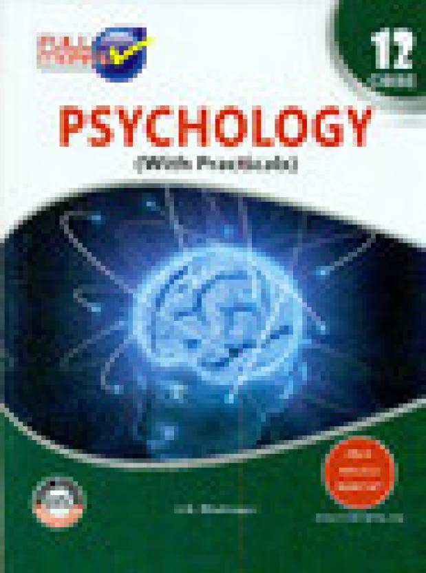 Psychology with Practicals (Class - 12): Buy Psychology with