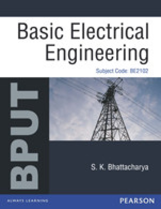 Electrical Engineering Drawing Sk Bhattacharya Pdf