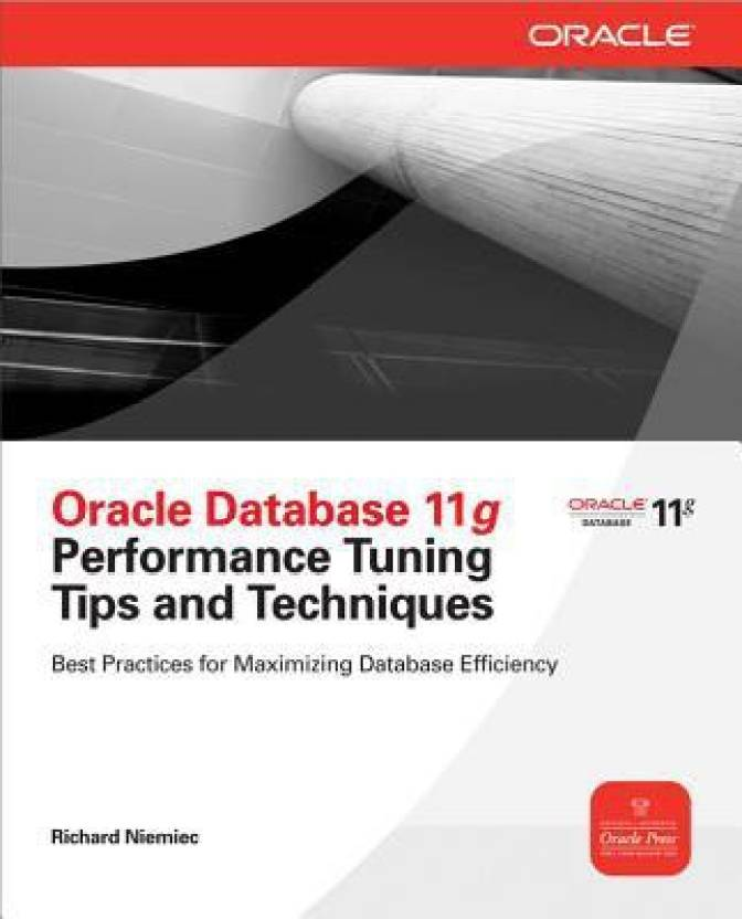 Download pdf oracle database 11g release 2 performance tuning tips.