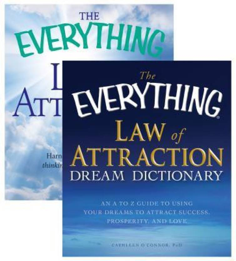 law of attraction book