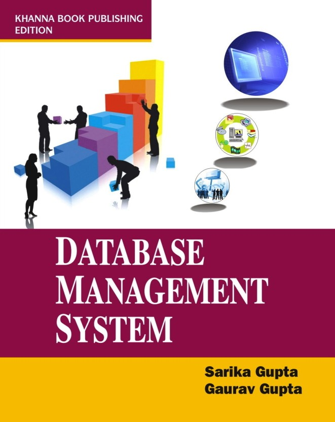 Database Management Systems (Express Learning)