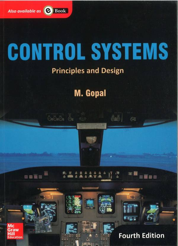 Control systems principles and design 4th edition buy control control systems principles and design 4th edition freerunsca Images