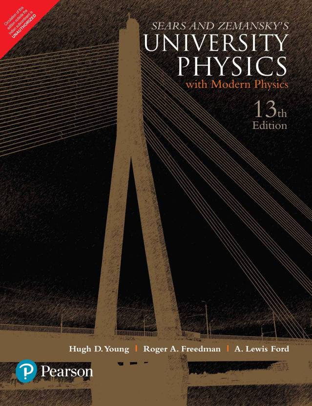 Sears and zemanskys university physics with modern physics 13 sears and zemanskys university physics with modern physics 13 edition fandeluxe Images