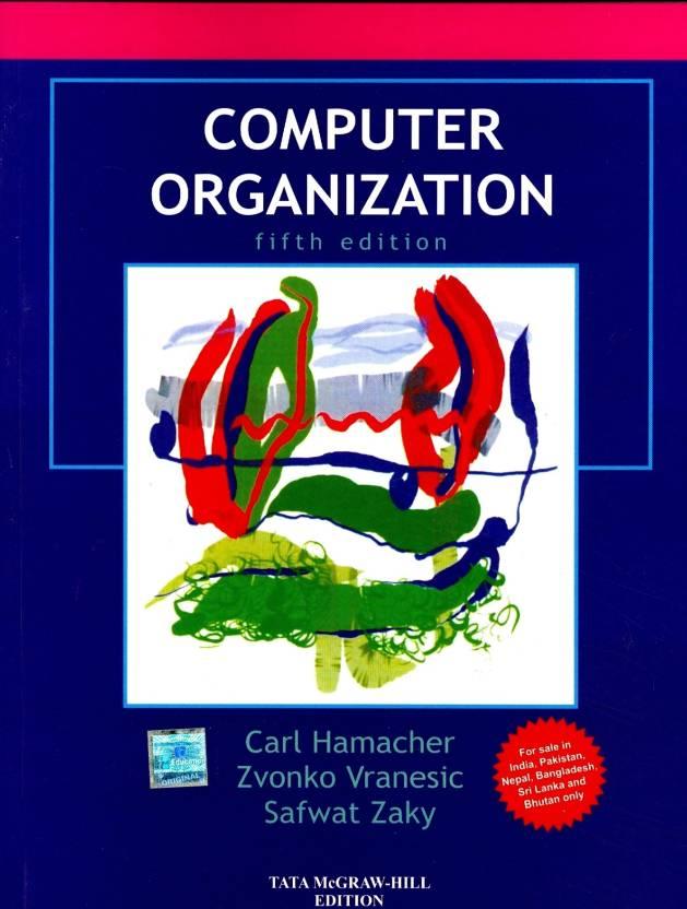 COMPUTER ORGANIZATION 5E