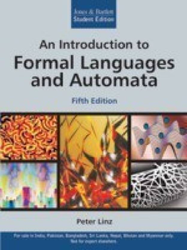 An Introduction to Formal Languages and Automata 5th Edition