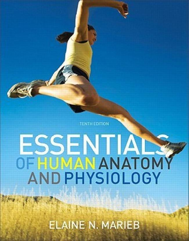 Essentials of Human Anatomy and Physiology [With DVD ROM] - Buy ...