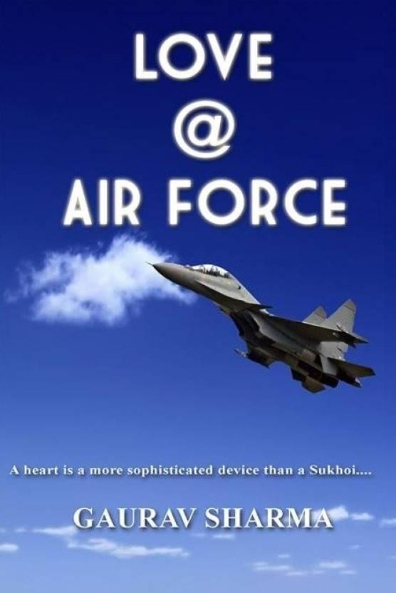 Love @ Air Force