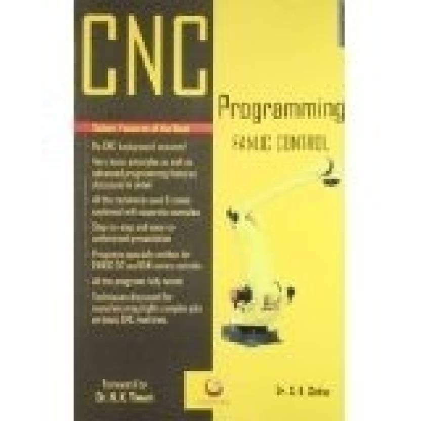 CNC Programming (Fanuc Control) 9th Edition