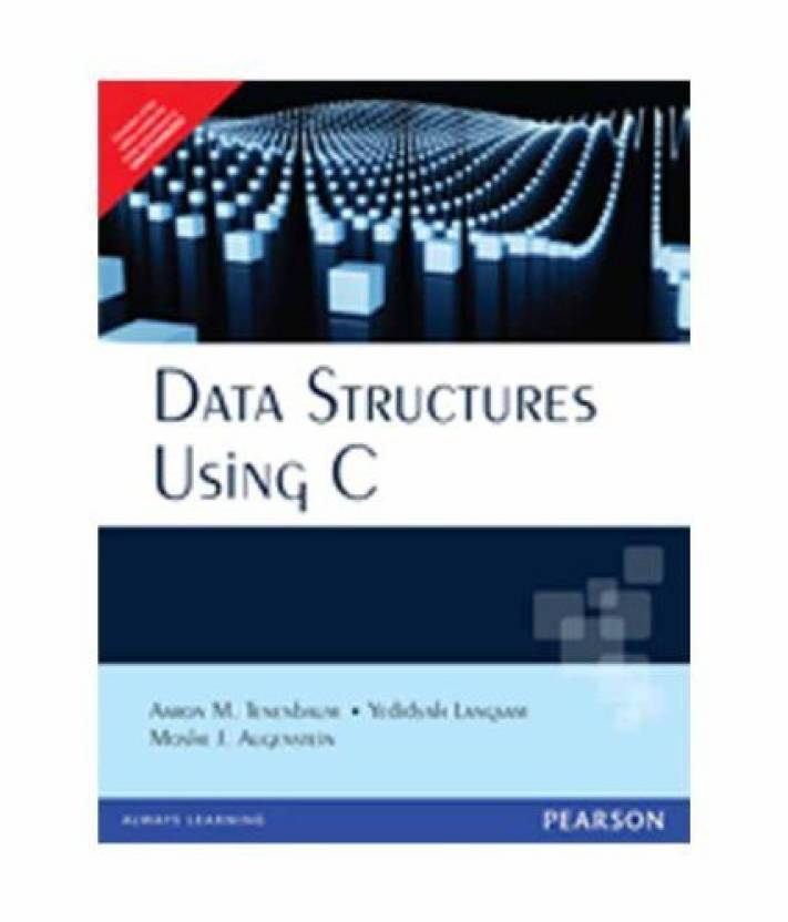 Data Structures Using C 1st Edition