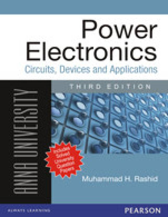 Power Electronics : Circuits, Devices, and Application (for