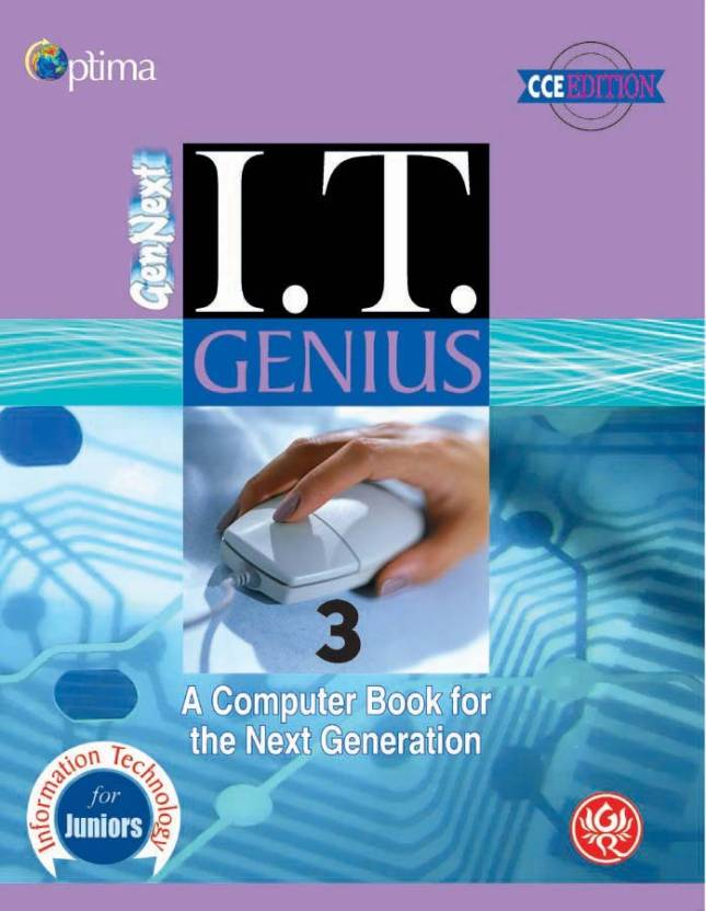 I T Genius -3: Buy I T Genius -3 by Mr  Ravi K  Chugh at Low