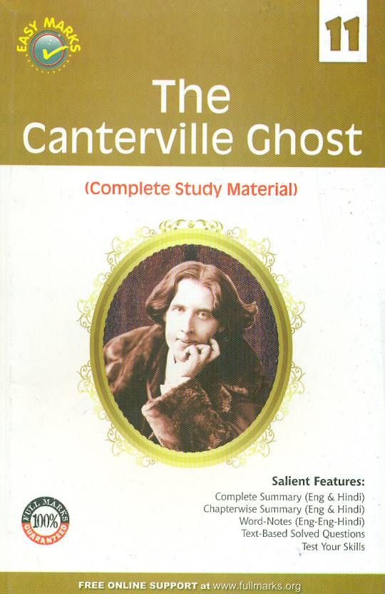 """the canterville ghost a summary Find out more about """"the canterville ghost"""", write a review or buy online."""