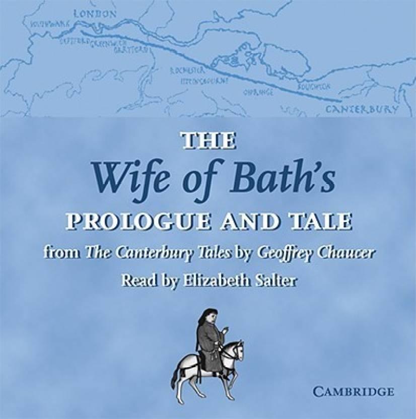 wife of bath prologue