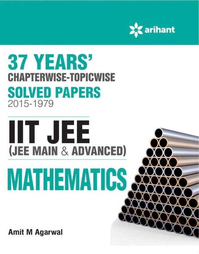 Arihant Iit Jee Books Pdf