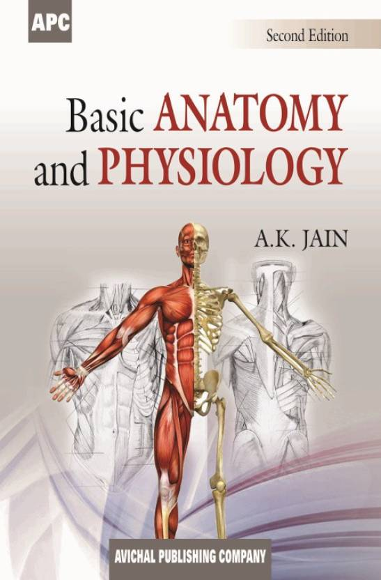 Basic Anatomy And Physiology Buy Basic Anatomy And Physiology By Dr