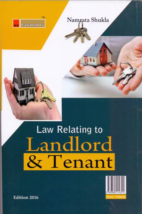 Law Relating to Landlord & Tenant