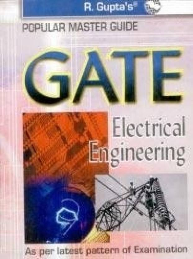 GATE- Electrical Engineering Guide 01 Edition