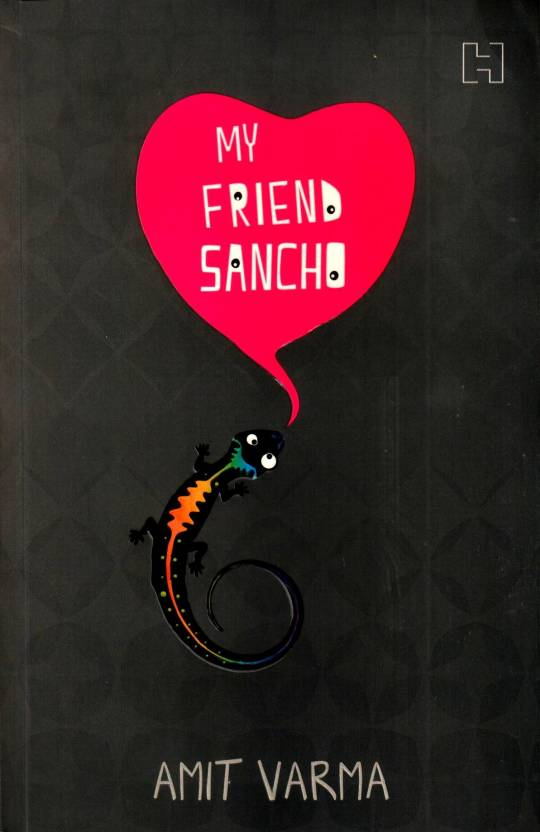 My Friend Sancho
