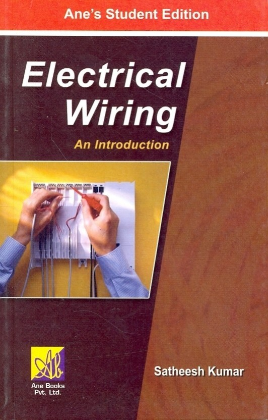 electrical wiring an introduction buy electrical wiring an rh flipkart com Wire Mesh India India Phone Wires